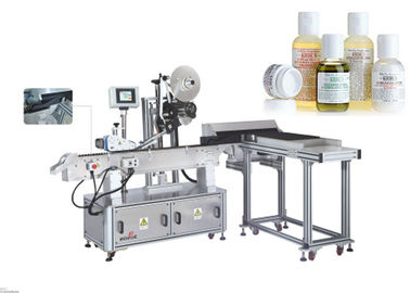 Oral Liquid Automatic Sitkcer Labeling Machine 220V 50HZ 1500W