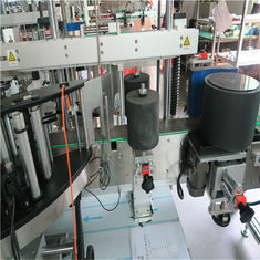 Automatic Glass Bottle Labeling Machine For Australia / Chile Wine Glass Bottle